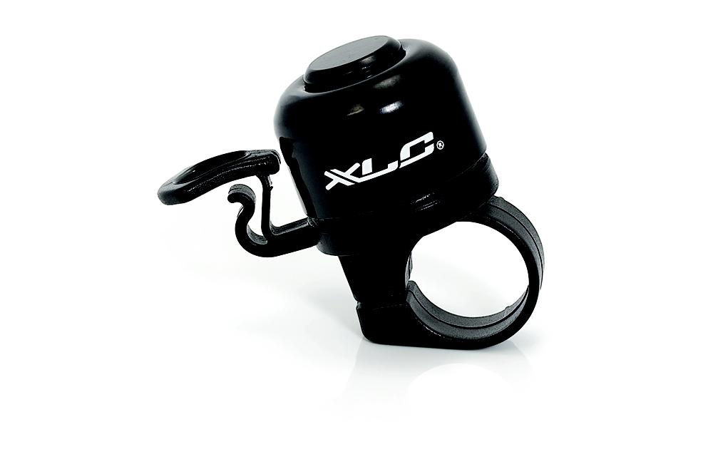XLC Mini Alloy Bike Bell