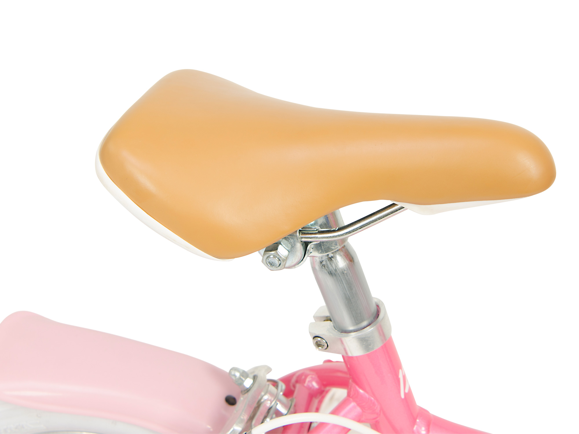 Raleigh Molli pink Seatpost