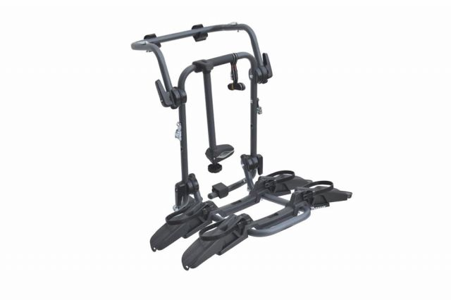 Pure instinct 2 bike rear car bike carrier