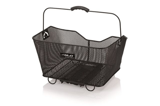 XLC Carry More Mesh Rear Basket