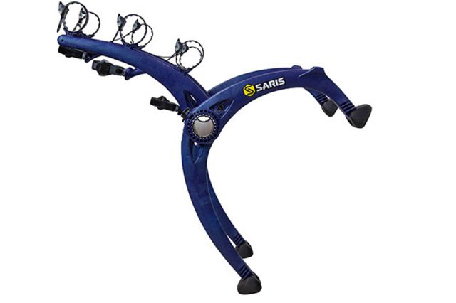 Saris Bones EX 3-Bike Rear Car Rack