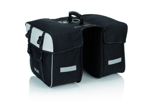 XLC 30L Double Travel Pannier