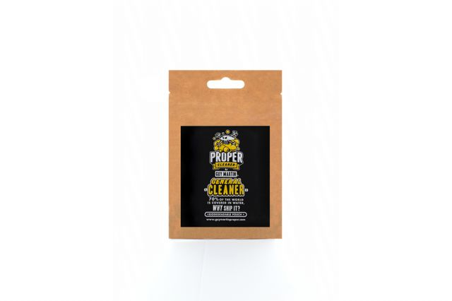Proper Cleaner by Guy Martin - General Cleaner Refill Pack