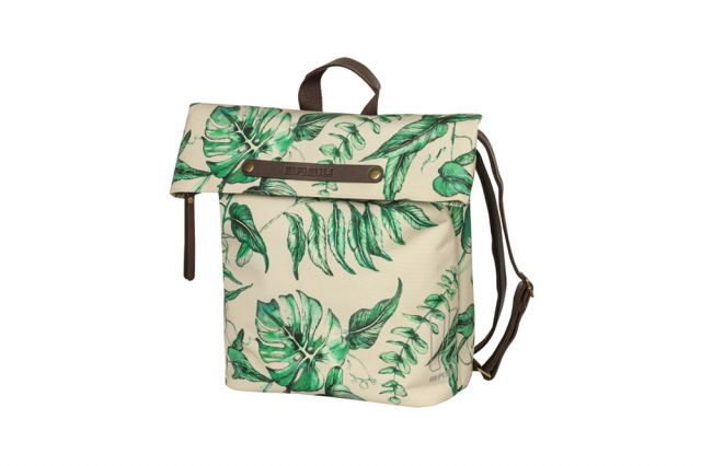 Basil Evergreen Cycling Rucksack