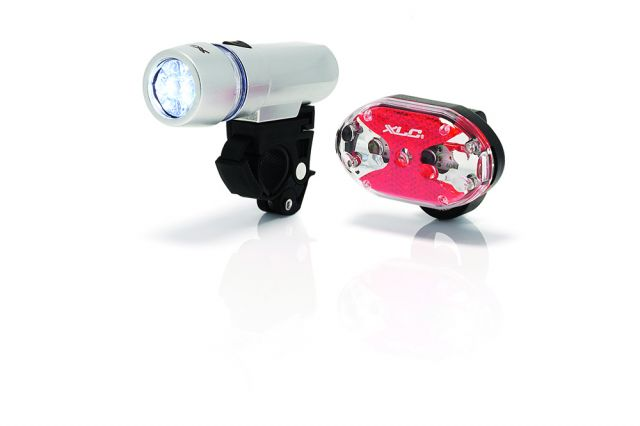 XLC Triton & Thebe LED Light Set