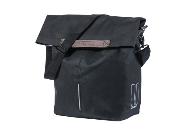 Basil City Shopper Cycling Bag