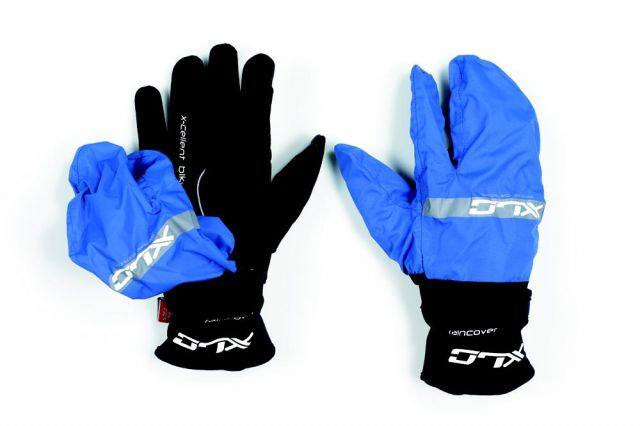 XLC winter cycling gloves
