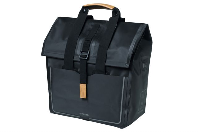 Basil Urban Dry Shopper Cycling Bag