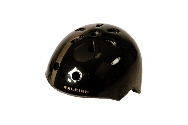 Raleigh  Propaganda Childrens Helmet