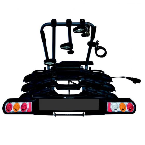 Peruzzo Pure Instinct 3-Bike Towbar Carrier
