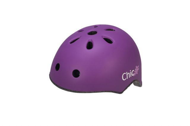 Raleigh Chic Kids Bike Helmet