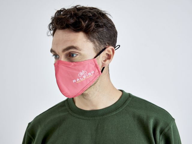 Raleigh Face Mask