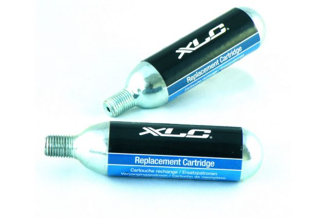 XLC CO2 Cannisters x2