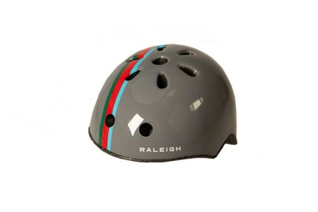 Raleigh Pop Kids Helmet