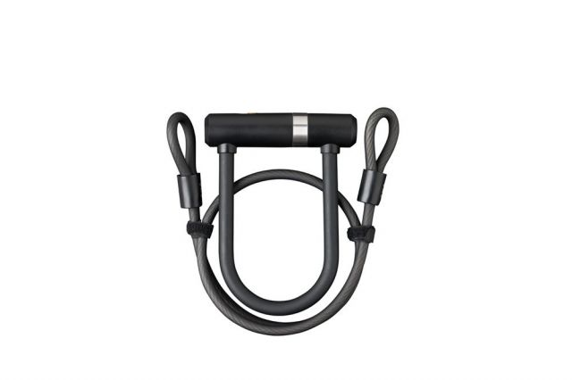 Axa Newton Pro mini bike lock