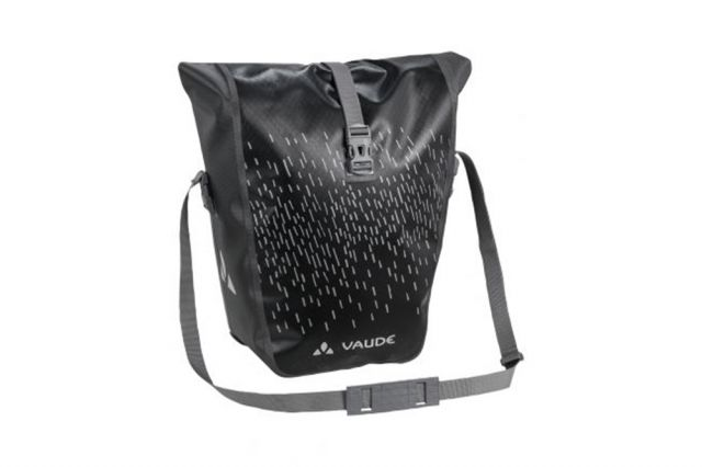 Vaude Aqua Back Luminum Waterproof Pannier Bag