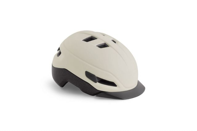 MET Grancorso E-Bike Urban Cycle Helmet