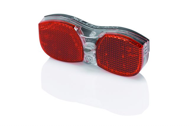 XLC Luggage Carrier Rear Light