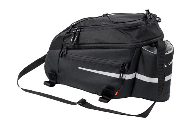 Vaude Silkroad Rack Bag - 11L