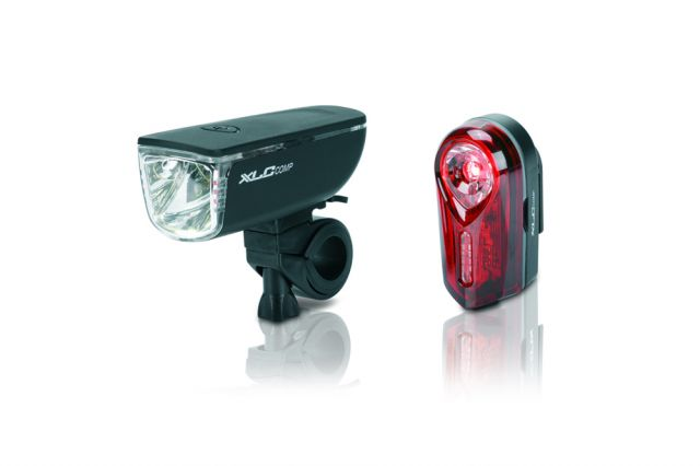 XLC Ariel & Neso LED Light Set