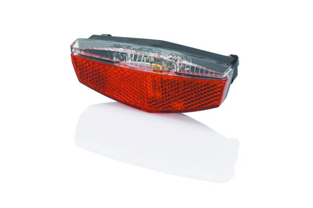 XLC USB Rear Light