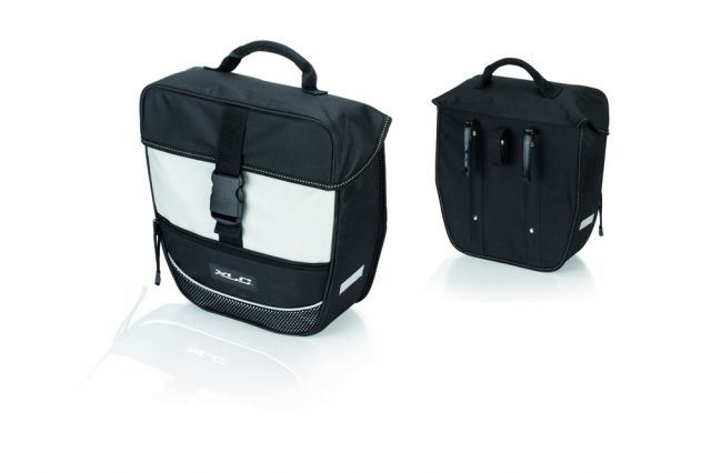 XLC 13L Single Travel Pannier