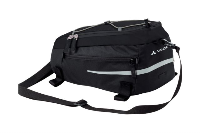Vaude Silkroad Rack Bag - 7L