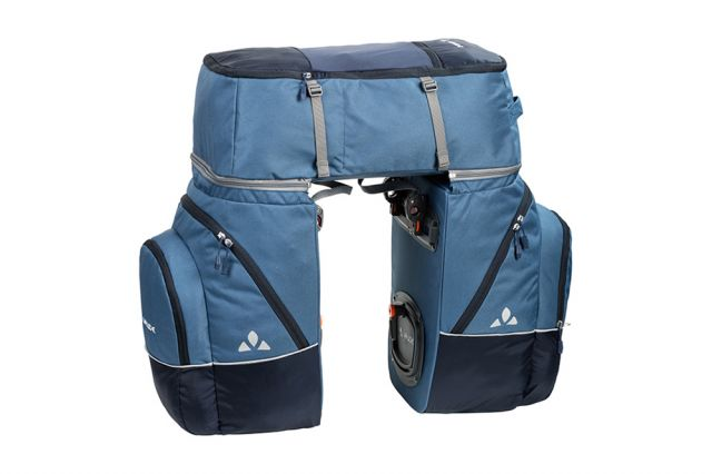 Vaude Karakorum 3-Piece Pannier Set