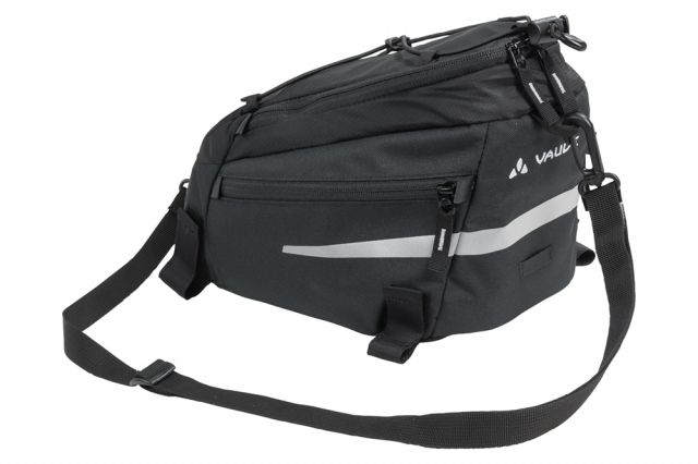 Vaude Silkroad Rack Bag - 5L