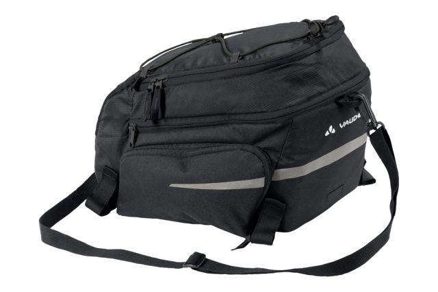 Vaude Silkroad Plus Rack Bag - 16L